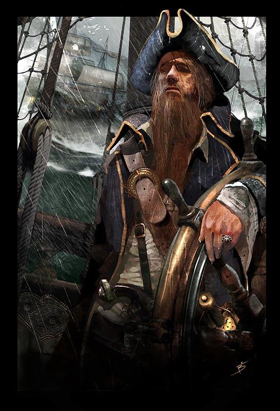 Donal Stormhammer
