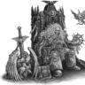 Lord Inquisitor Anton Zerbe