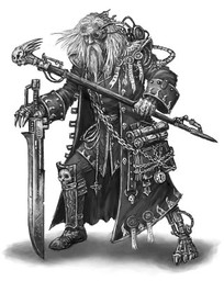 Daemonhunter Ahmazzi