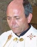Father Calvin