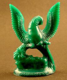 Jade Parrot