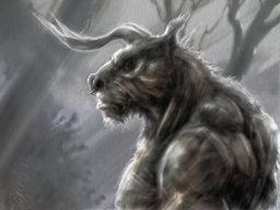 Oren the Ox