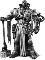 Inquisitor Octavian Rex