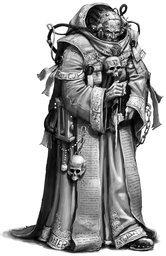 Inquisitor Jean De'Verre