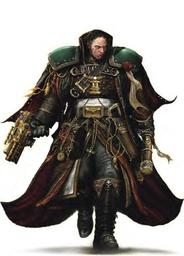 Inquisitor Rhogan