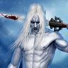 """Talamas """"The White Lion"""""""