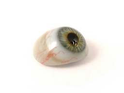 Enchanted Glass Eye