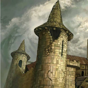 Investigate: Vraath Keep