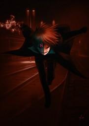 Armin Tucker