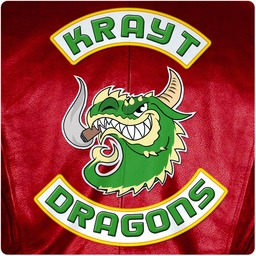The Krayt Dragons