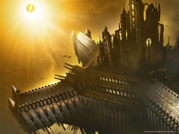 Sol-invictus, Arx Malevolence, The Phalanx.