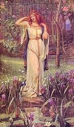 Hildegard Thorsdottir