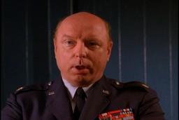 Major Garland Briggs, USAF