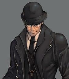 Mr.X- ????