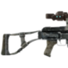 Mosquito's Sniper Rifle