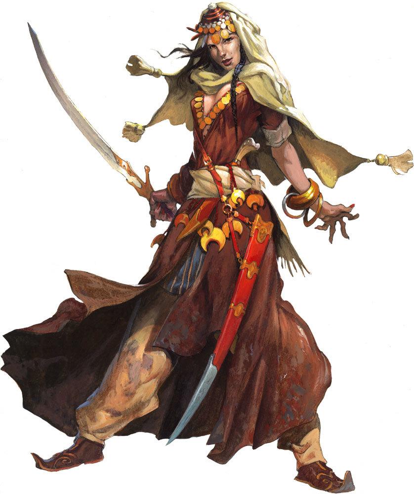 Lady Savra Belabranta