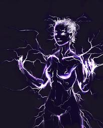 Blackout Maggie