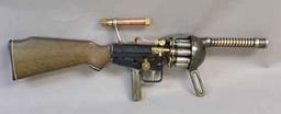 Steam Powered Railgun