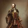 Captain Nicodemus Betz