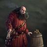 Jorduth Grogbraid - Decesed