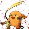 Railee Hitchu [Memeitite Mascot]
