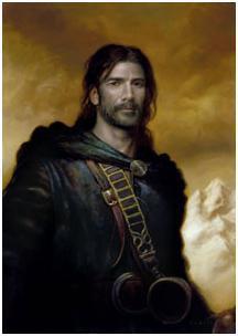 Lothar Dravion