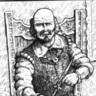 Councillor Albrecht Oldenhaller