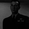 Lieutenant Commander L P Smith