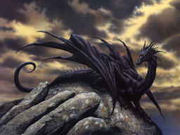 Dragon King Bermius