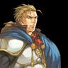 Lord Vincent Darius