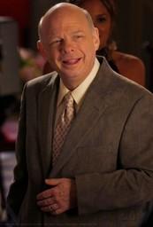 Brock Shrapnel, Esq.