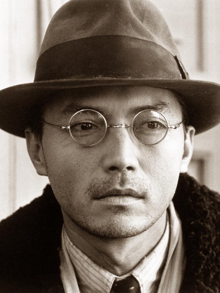 Joseph Qiáng Liú