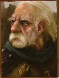 Gerard Schiller (Captain)