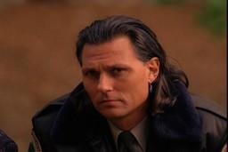 Deputy Tommy Hill (Hawk)
