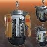 Explosives - Rad Baffler Grenade