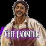 Chef Ladimeur