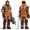 Armor - Mod - Flame Retardant