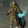 Aoth the Druid