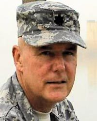 Commander Michael Bronze (BRICK)