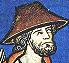 King Leodegrance of Cameliard