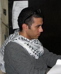 Javad Ebrahami