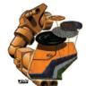 """Heavy Industrial Armor - """"Dingo Hide"""""""