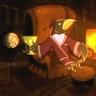 Astaroth the Viking Celestial Raven
