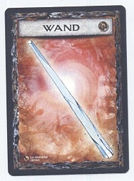Wand of Cure Light Wounds