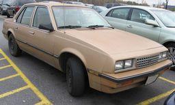 The Sedan