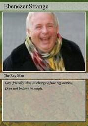 Rag Man