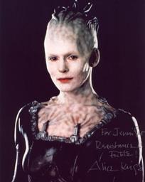 Lady Lacedon