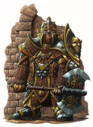 King Malagon