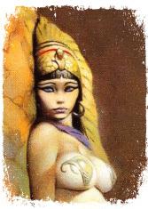 Princess Raia