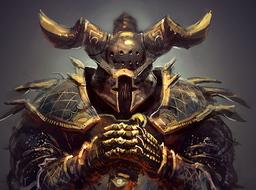 Warlord Tormund Dread